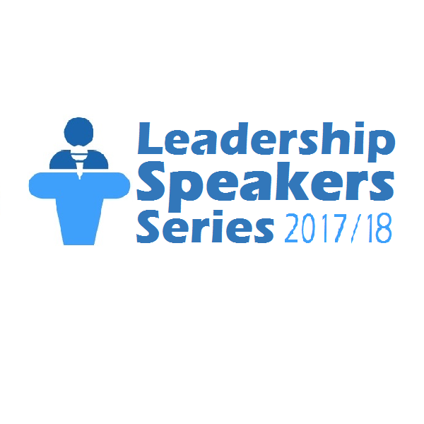 Speakers Series Events