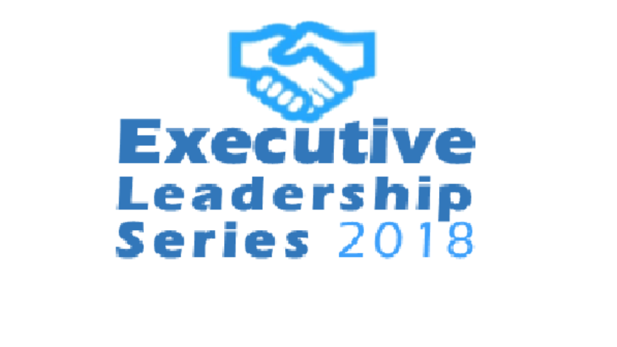 Executive Leadership Series Graduation Luncheon
