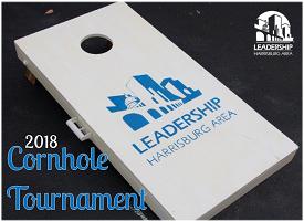 2018 Cornhole Tournament