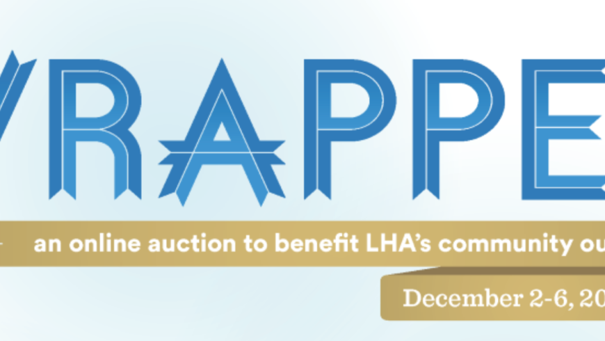 2019 Wrapped Online Auction